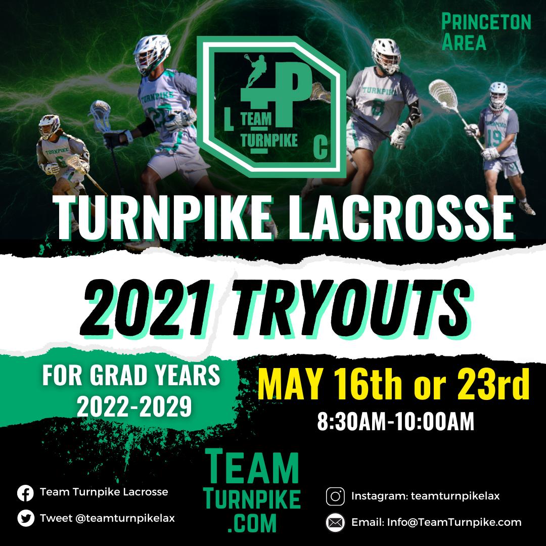 TPK 2021 Supplemental Tryouts