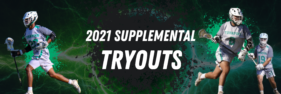 2021 – 2022 Tryouts