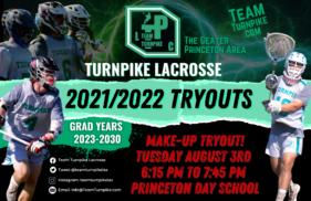 2021-22 Supplemental Tryouts!